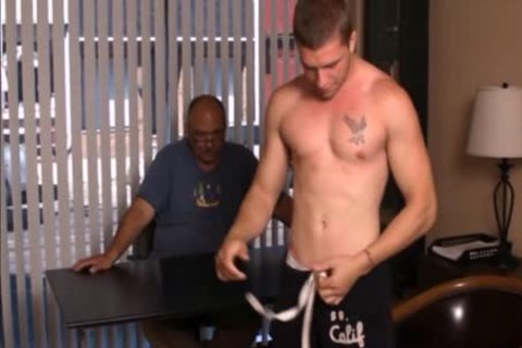 Slow Teasing Hand Jobs: Straight guys Milked