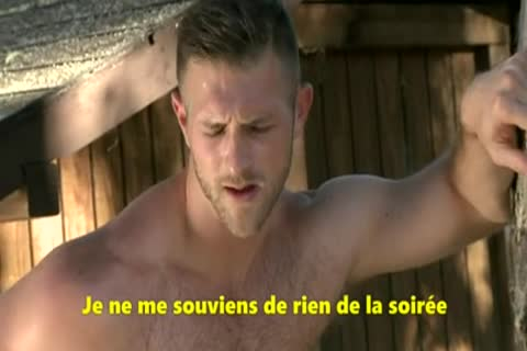 Quand Paul Wagner Invite Des Amis dirty