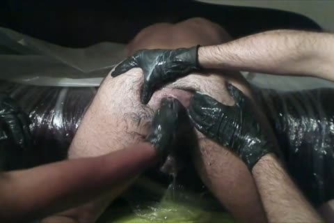 Second Part Of This yummy Session In Which Blackdanus And I Fist Ultra yummy And bushy Kaminoken. We Try Double Fisting, Alternate And Synchronize Our Hands In A Smoother Way Than In The First Part.