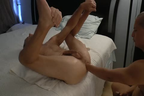 This entire Scene Is Me Fisting My Own Personal Bottom. This Is The First Time he's Taking A Fist In His Life. So I got to Be The First One To Destroy That White Cherry Of His With My Fist And I Had A Fucken admirable Time Doing It.  Well have a plea