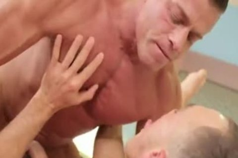 Kirk Cummings And Tyler Saint