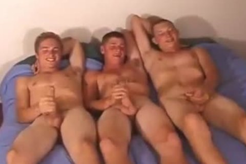 Fit boyz Having Sex