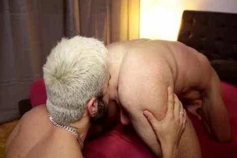 Rogan Richards And His pound friend Veles