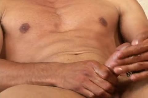 lucky Daniels meaty dude Whacking Off