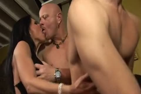 ambisexual Very sweet Domination