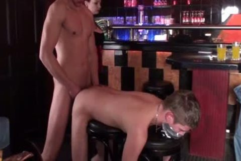 Domination For A young twink Who Enjoys It