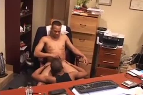 Remy Mars receives pounded By His Boss