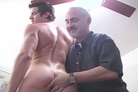 Michael Goes To see His ally For enjoyment