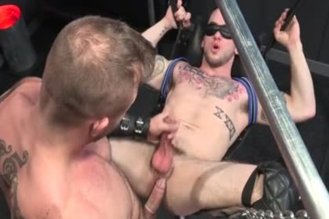 Austin Wolf Hard Fetish Hd