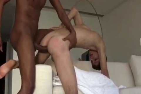 Taking All That penis
