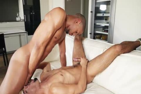 Caio Veyron fucks Richard Vallence (2017)