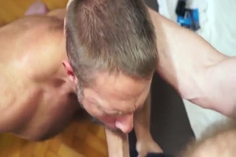 Large Dicked Ginger bonks Daddy