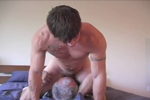 Brodie Is With Jake Cruise Enjoying A oral-stimulation