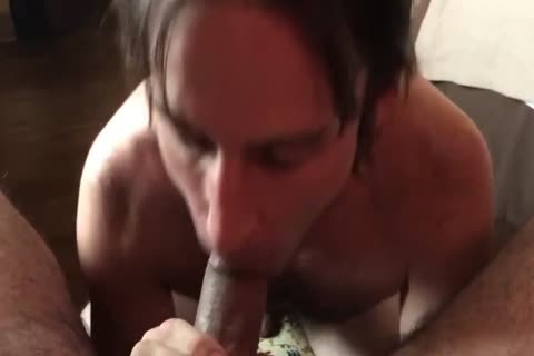 engulfing A small Uncut rod For A large Load!