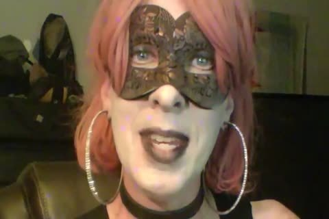 lusty Dancing Goth Cd web camera Show Part 2 Of 2