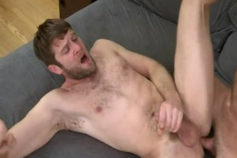 Colby Keller And Cole Streets plow