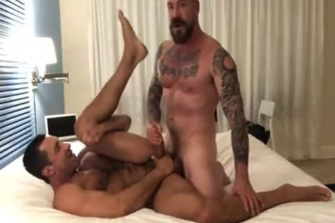 Nick Capra nailed unfathomable By Rocco Steele