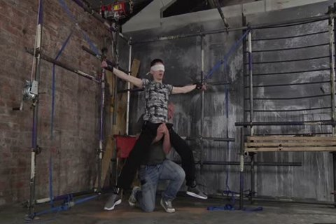 taskmaster Sebastian Kane Gives A attractive Whipping To His twink Sub