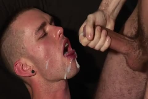 homosexual Facial Compilation 3