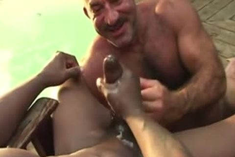 JC Carter banging A Daddy