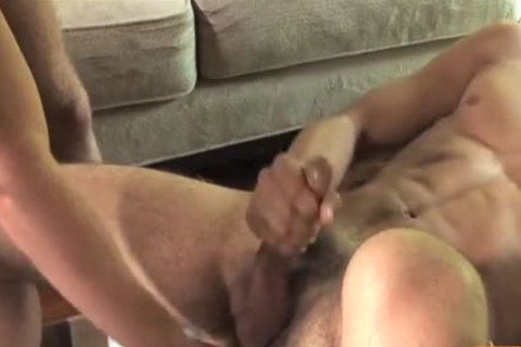 First Time poked - Scene 6