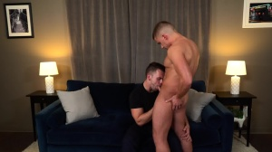 Pranksters three - Jake Porter & Blaze Austin wazoo To throat Love