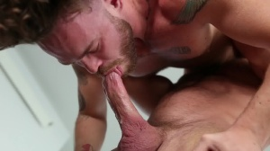 Masterclass - Alex Mecum & Max Wilde oral enjoyment stimulation Hump