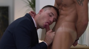 Consulting rod - Andy Star, Theo Ford gigantic rod Hook up