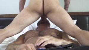 Daddy acquires Seconds - William Seed & Jack Kross anal Hump