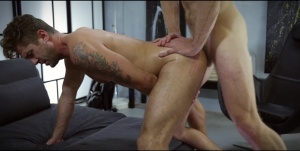 Mesmerized - Colby Keller and Wesley Woods butthole Hump