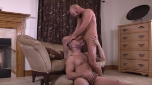 Family Secrets - Colby Jansen and Mike Tanner ass Love