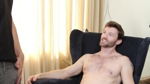 The Married Bottom - Dennis West & Topher Di Maggio butthole fuck
