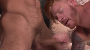 Last Night - Diego Sans and Bennett Anthony anal Love