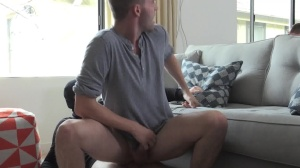 wazoo Bandit - Connor Maguire and Jack Radley anal nail