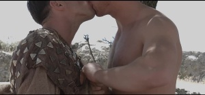 gay Of Thrones - Connor Maguire with Paddy O'Brian butthole nail
