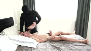 pooper Bandit - Johnny Hazzard and Will Braun butthole Hook up