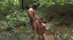 Scouts - Zeb Atlas, Jack Radley butthole Hook up