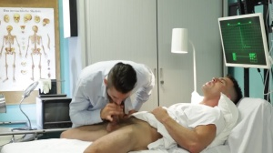 Emergency Sex - Dante Colle and Paddy O'Brian pooper Nail