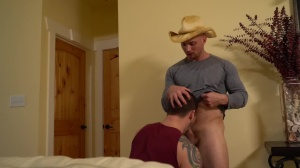The Ranch Hand - John Magnum with Allen Lucas anal Love