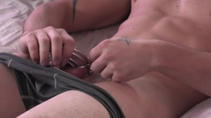 Trust Issues - Darin Silvers, Damien Stone ass Hump