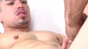 Chemistry - Jeremy Spreadums and Topher Di Maggio ass nail