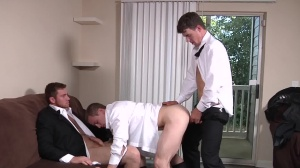 The Groomsmen - Roleplay Hook up