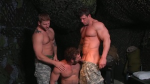 travel Of Duty - Zeb Atlas with Colby Jansen pooper dril