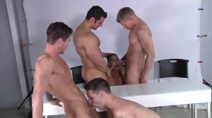 The Calendar discharge - Marcus Ruhl and Duncan dark ass Hook up