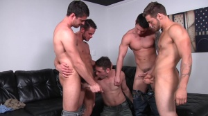Brother Husbands - Duncan black, Donny Wright big wazoo Hump