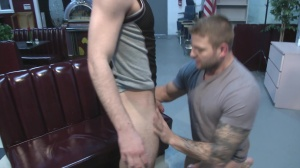 The recent Exclusive - Colby Jansen with Duncan black butthole Love