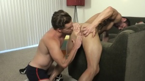 bare Cruising - Deepthroat Lovemaking