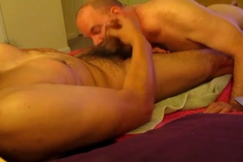 another Draining For My Uncut Mexican Buddy.