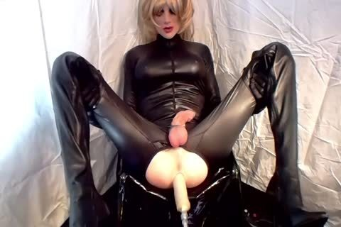 Sissy acquires fucked