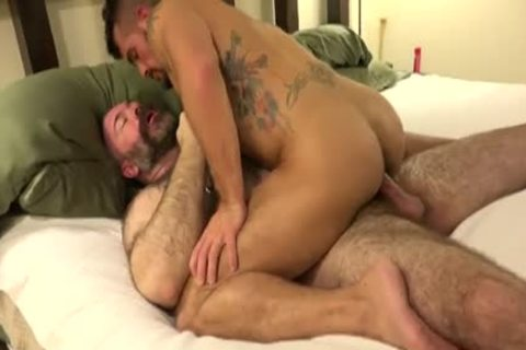 Aarin Asker Finds His Daddy Pt 3